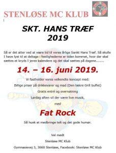 SKT. Hans Træf Stenløse @ Stenløse | Danmark
